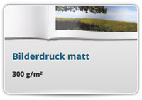 Bilderdruck-matt-300-Button im Konfigurator